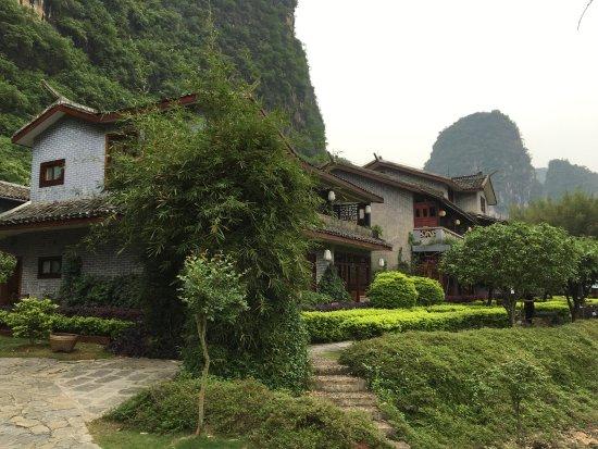 Yangshuo Mountain Retreat: photo0.jpg