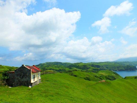 Mahatao, Philippinen: Owner's house.