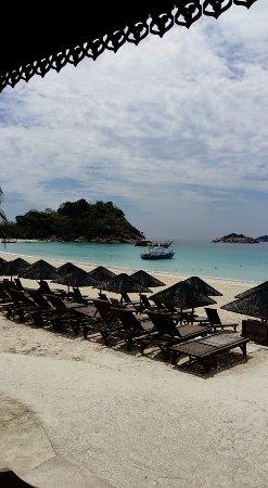 Laguna Redang Island Resort Görüntüsü