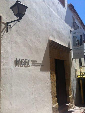 Museo del Grabado Espanol Contemporaneo : Exterior