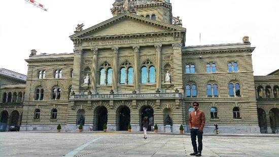 Bundeshaus: 20150522_073810_large.jpg
