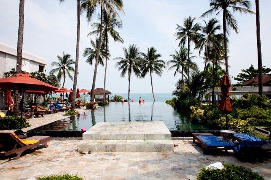 Weekender Resort & Hotel: 수영장