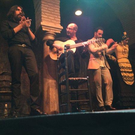 Museo del Baile Flamenco : photo0.jpg