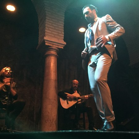 Museo del Baile Flamenco : photo1.jpg