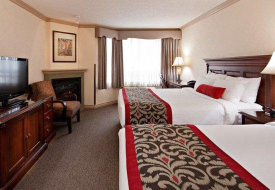 三角洲班夫加拿大皇家酒店照片