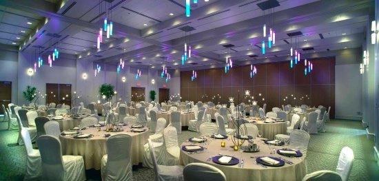 Hotel Chateau Laurier: Des Plaines Ballroom