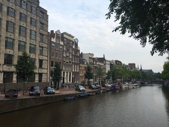 Hotel Amsterdam - De Roode Leeuw: photo4.jpg