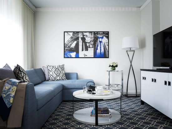 Chic Junior Suite. This photo of Sofitel Washington DC is courtesy of TripAdvisor.
