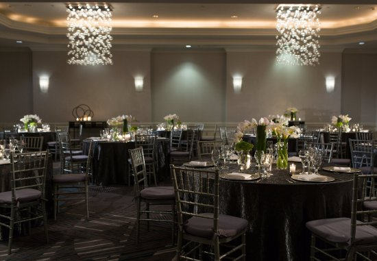 Rutherford, Nueva Jersey: Ballroom