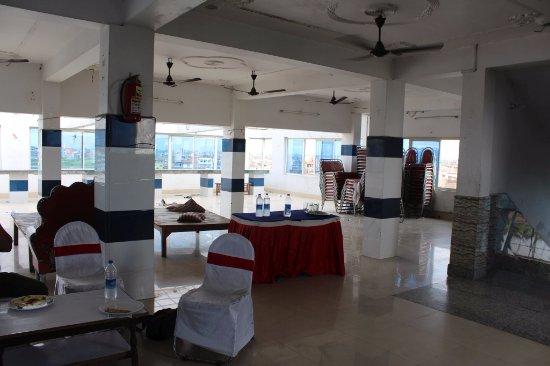 Hotel Kishan Vilas