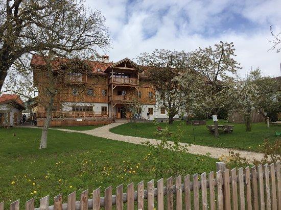 Seewalchen am Attersee, Österreich: tolles Haus