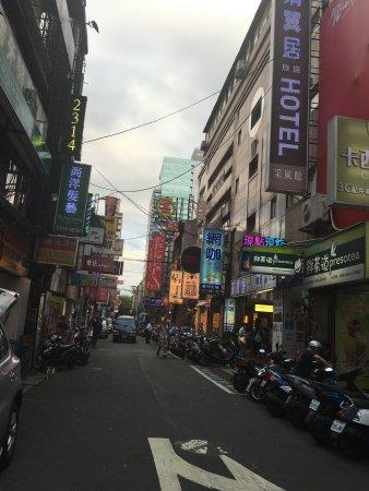 Nanyang Street