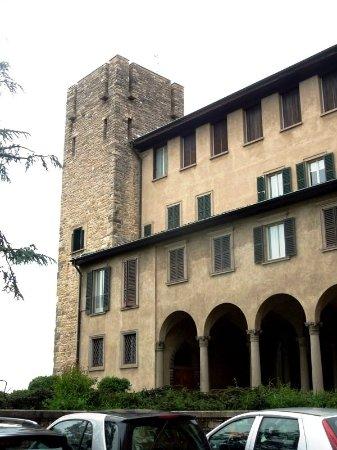 """Seminario Vescovile Beato """"Giovanni XXIII"""""""