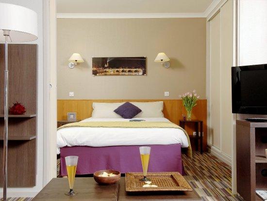 Photo of Adagio City Aparthotel Porte de Versailles Issy-les-Moulineaux