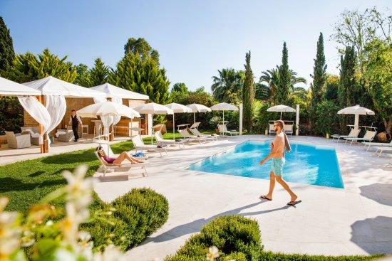 Ostia Antica Park Hotel  U0026 Spa  66    U03367 U03363 U0336