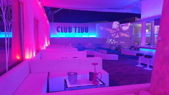 Nightclub Tibu