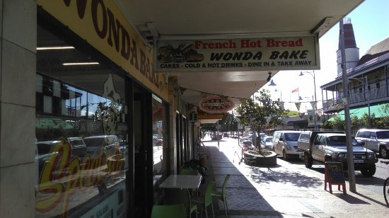 Geraldton Cafe Restaurants