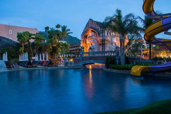 Phuket Orchid Resort Imagem