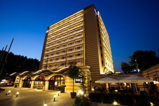 ディバン ホテル イスタンブール