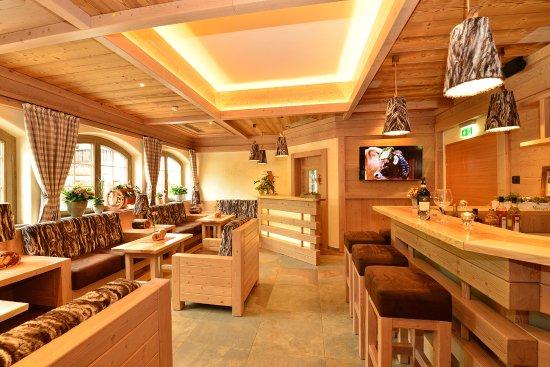 Hotel Traube Oberstdorf: Das Restaurant Traube in Oberstdorf im Allgäu
