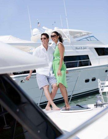 Hilton Fort Lauderdale Marina: Paradise of Pleasure