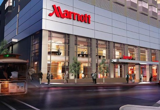 Photo of San Francisco Marriott Union Square