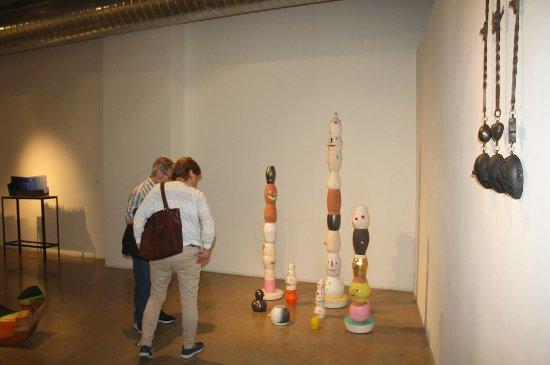 Museo de Can Mario: Exposició temporal Taller BDN