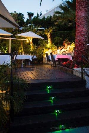 Cielo Restaurant & Sky Bar
