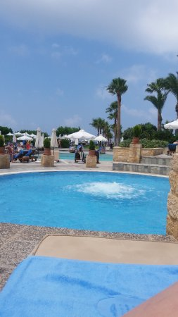 Elysium Hotel: Hydro Pool
