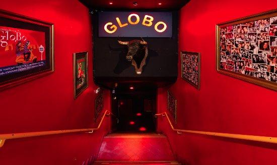 Le Globo