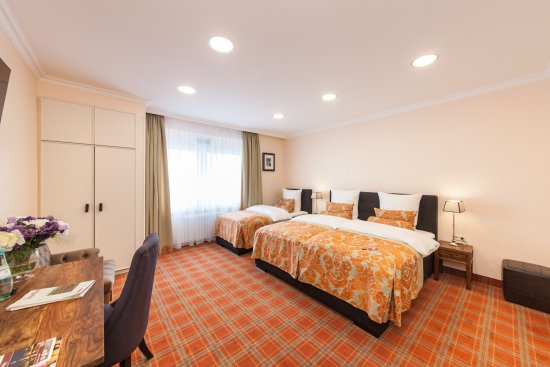 novum hotel excelsior duesseldorf - updated 2017 prices & reviews, Hause deko