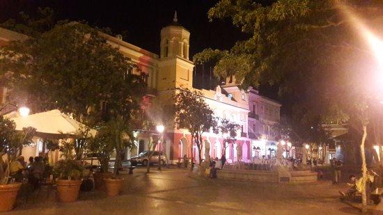 Hotel Plaza De Armas Old San Juan Foto
