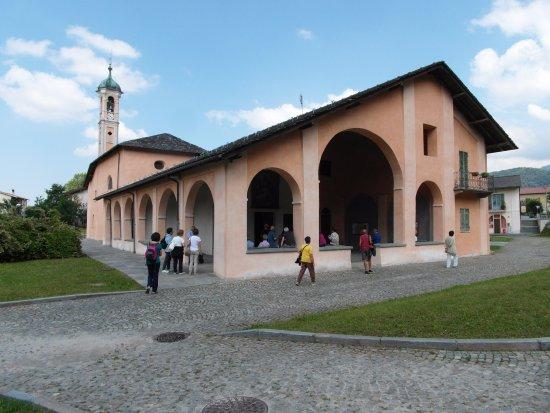 Santuario di Madonna dei Boschi