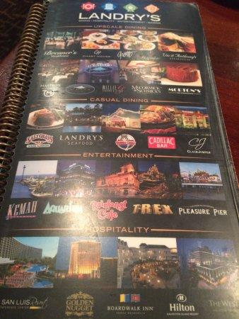 Claim Jumper Restaurants Landry S Restauarants