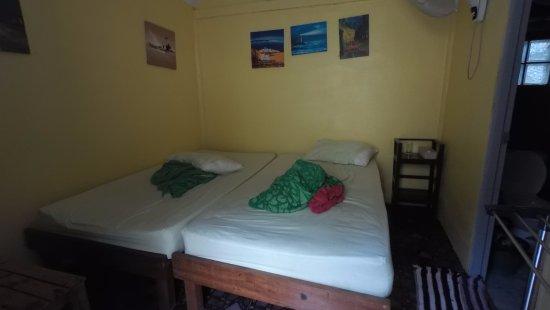 Island Lodge Photo
