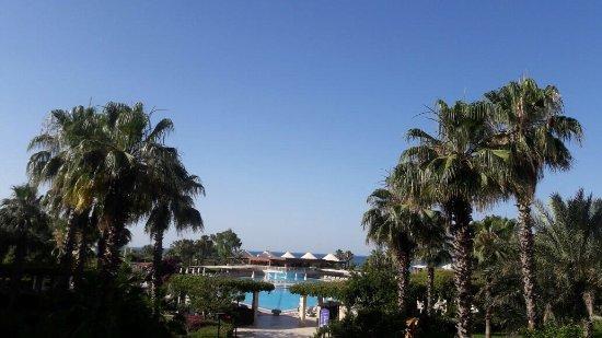 Hotel Riu Kaya Belek: Hotel Kaya Belek