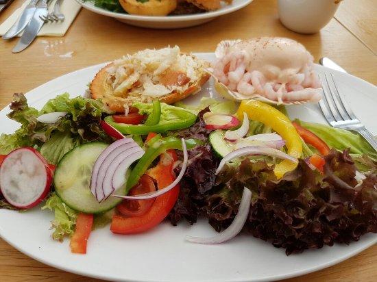 Lastra Farm Hotel & Restaurant: 20160629_192527_large.jpg