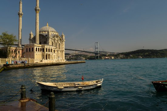 Istanbul Private Tours - Day Tours