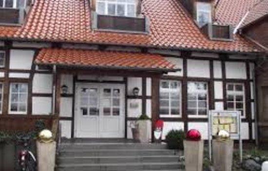 Hotel-Restaurant Graf Bernhard 1344