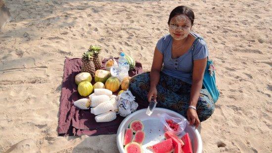 Ngapali Beach: Ngapali
