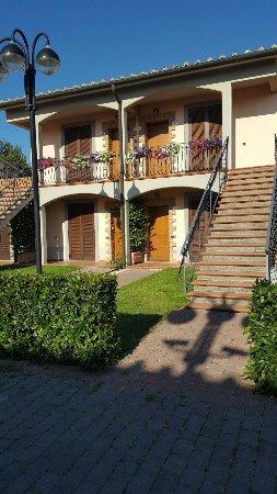 Villaggio Le Querce: Bello, riservato,pulito e curato!