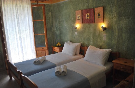 Limnonari Rooms