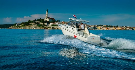 MORA Fishing&Pleasure Rovinj