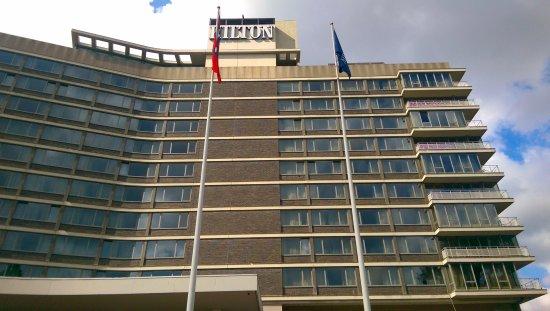 Hilton Amsterdam Photo