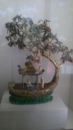 Crow Collection of Asian Art: lots of pretty stuff