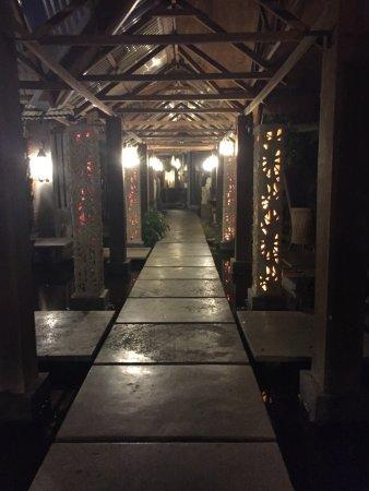 Alun-Alun Spa - Tropical Resort : photo0.jpg