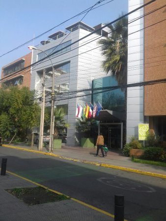 Eurotel Providencia : 20160625_132607_large.jpg