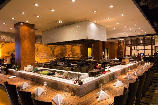 Hosokawa: Sushi Bar