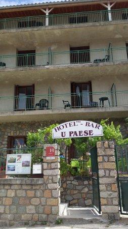 Hotel u Paese