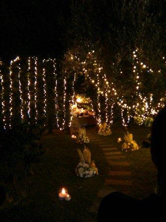 San Paolo Bel Sito, Włochy: Matrimonio principesco